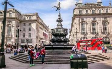Piccadily London 2