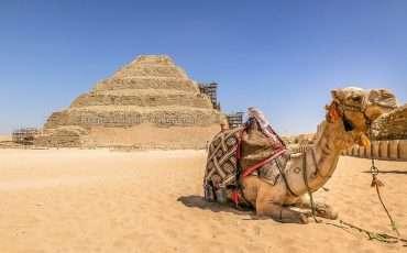 Saqqara Pyramids Cairo Egypt 4Saqqara Pyramids in the City of the Dead (Cairo, Egypt).