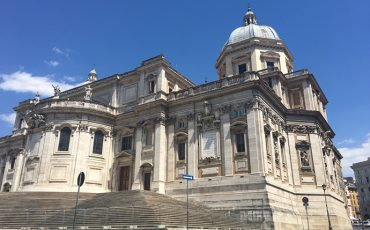 Basilica di Santa Maria Maggiore 1