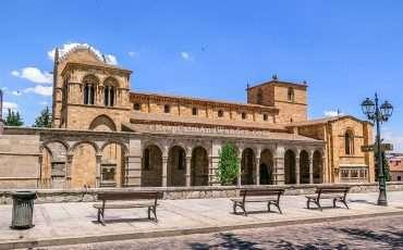 San Vicente Church 2