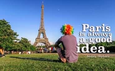 Eiffel Tower Paris France Photos 18