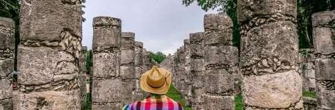 Chichen Itza Photos Mexico Yucatan 6
