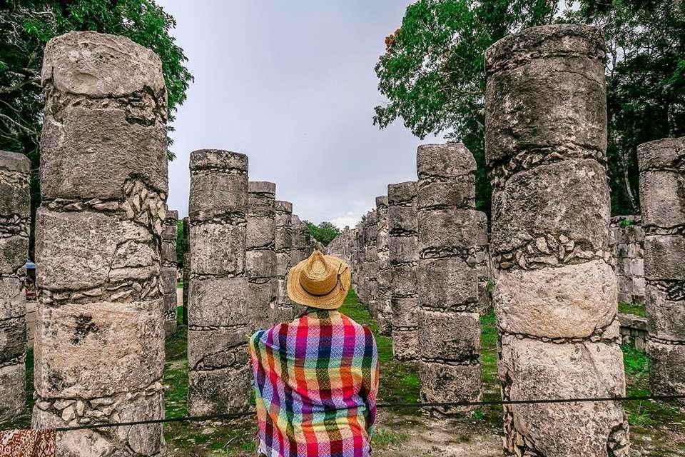 Photos: Chichen Itza - The Second Time Around (Cancun, Mexico)