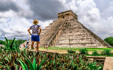 Chitchen Itza Mexico One Day Sightseeing Tour Outside Cancun2