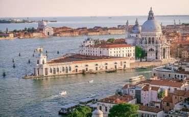 Campanile di San Marco Bell Tower Venice Italy 3