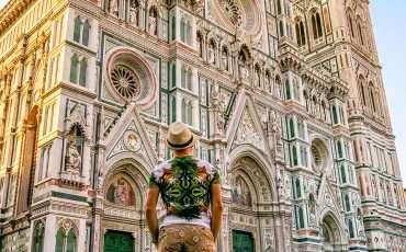 Alain.Duomo Florence Catedral de Santa Maria del Fiore Italy 6