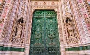 Duomo Florence Catedral de Santa Maria del Fiore Italy Firenze 14