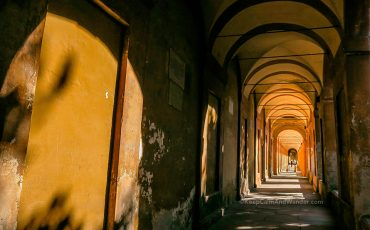 Portico di San Luca Bologna 19