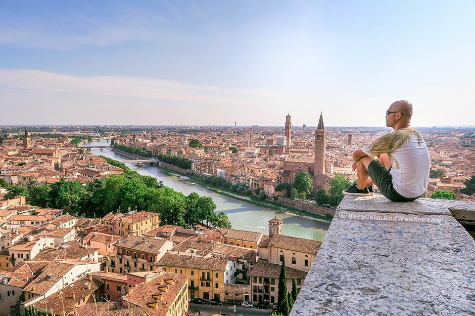 Things to do in Verona Italy