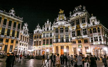 Grote Markt.Grand Place Brussels Belgium 12