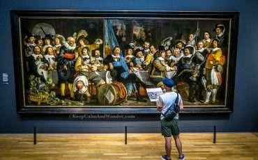 RijksMuseum Amsterdam 13