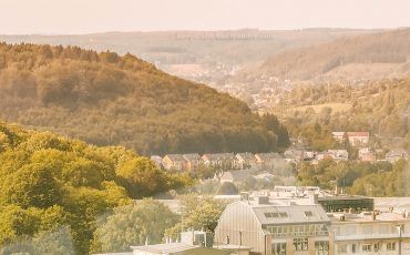 Sky City View Luxembourg 8