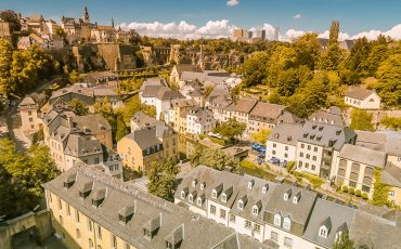 The Grund Luxembourgh 3