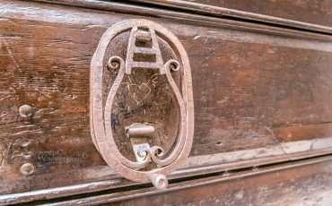 Romeo's House Verona Italy 9