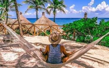 Excaret Cancun Mexico 5