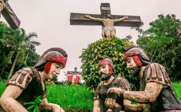Kamay ni Jesus Lucban Philippines 6