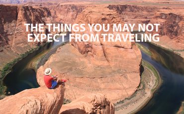 The Things You May Not Expect From Travelling Arizona Horseshoe Bend