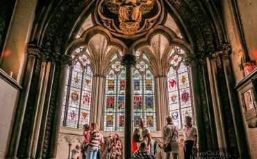 Westminster Abbey London 4