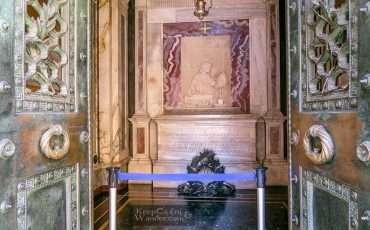 Dante Tomb Ravenna Tomba di Dante Italy 5