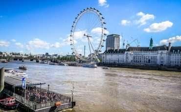 London Eye Day Photo 13