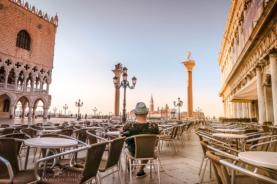 5 Interesting Facts about the Doge's Palace in Venice (Italy).