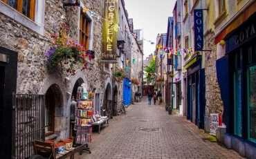 Galway Ireland Tour