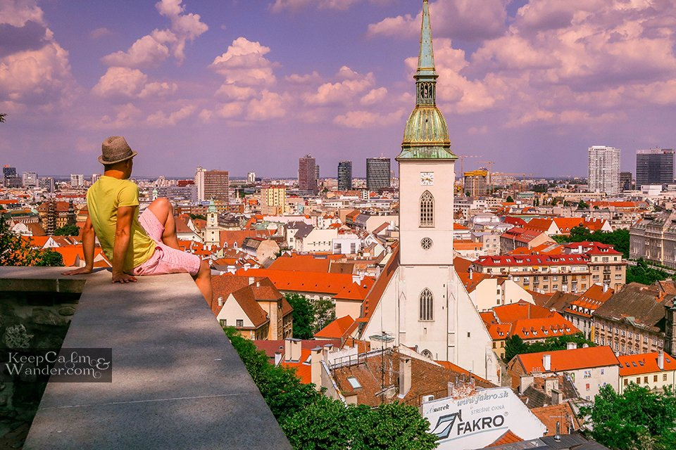St Martin Cathedral Bratislava Things to do in one day