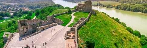 Devin Castle Bratislava 16