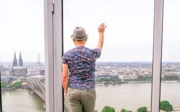 Cologne Panorama Alain 6