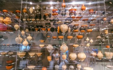 Roman-German Museum Cologne Germany 12
