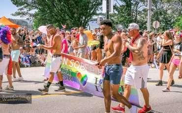 Vancouver Pride Parade 2019 15