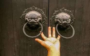 Doors.Jinhua 7