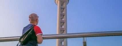 Oriental Pearl Tower Shanghai China 1