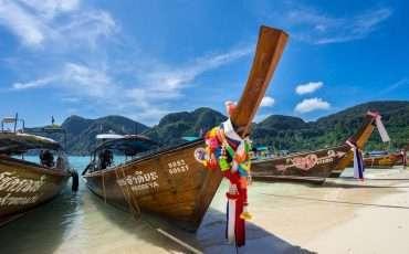 Phuket Thailand Beach