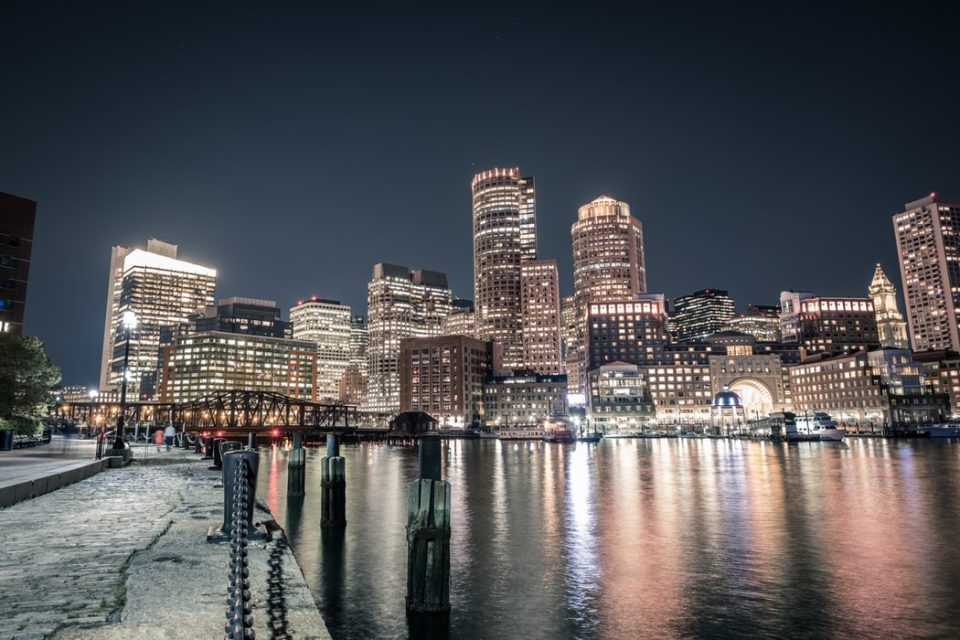 Places to Visit in Boston
