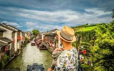 Shantang Jie Suzhou Jiangsu China 1