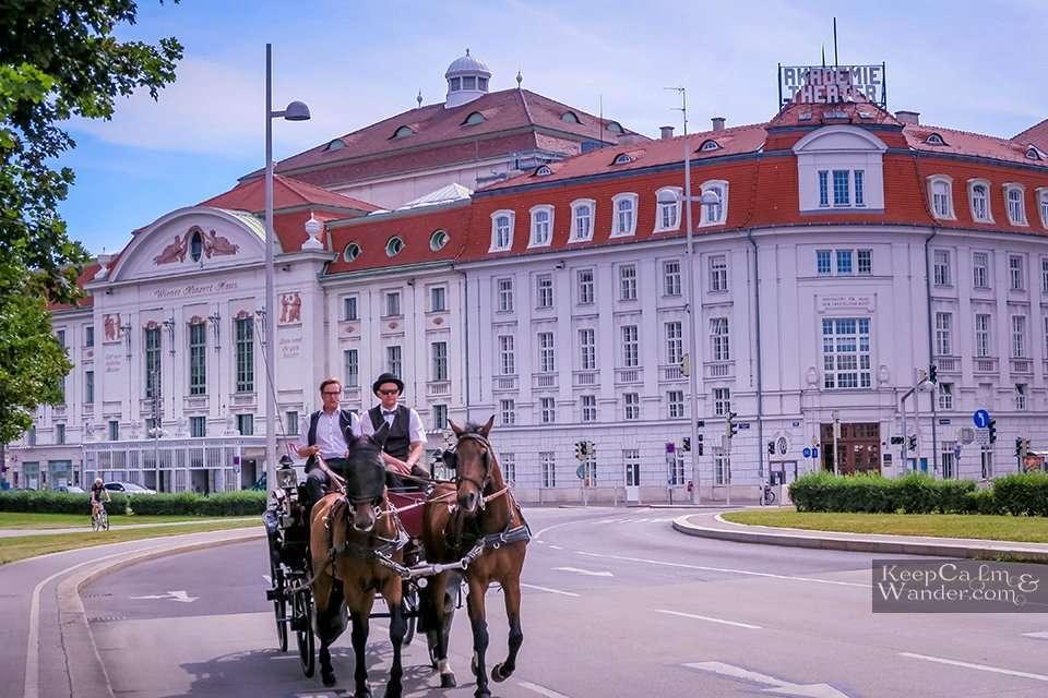 KonzertHaus Vienna Hostel Hotel