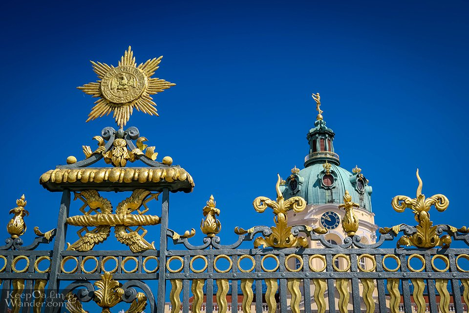 Charlottenburg Palace - The Most Splendid in Berlin