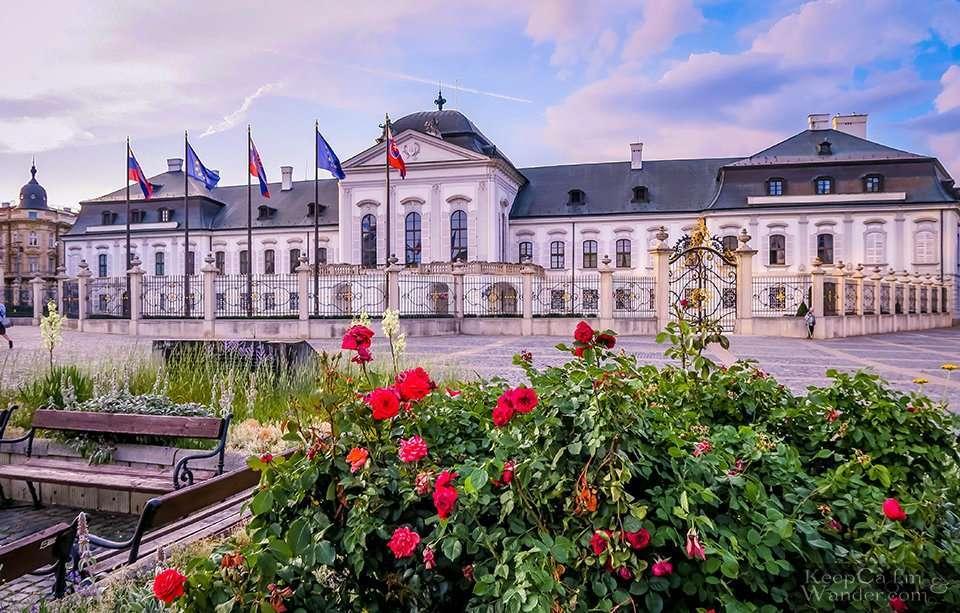 Hostel Bratislava Hotel Travel Blog