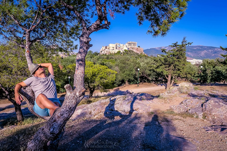 Things to do Athens Greece