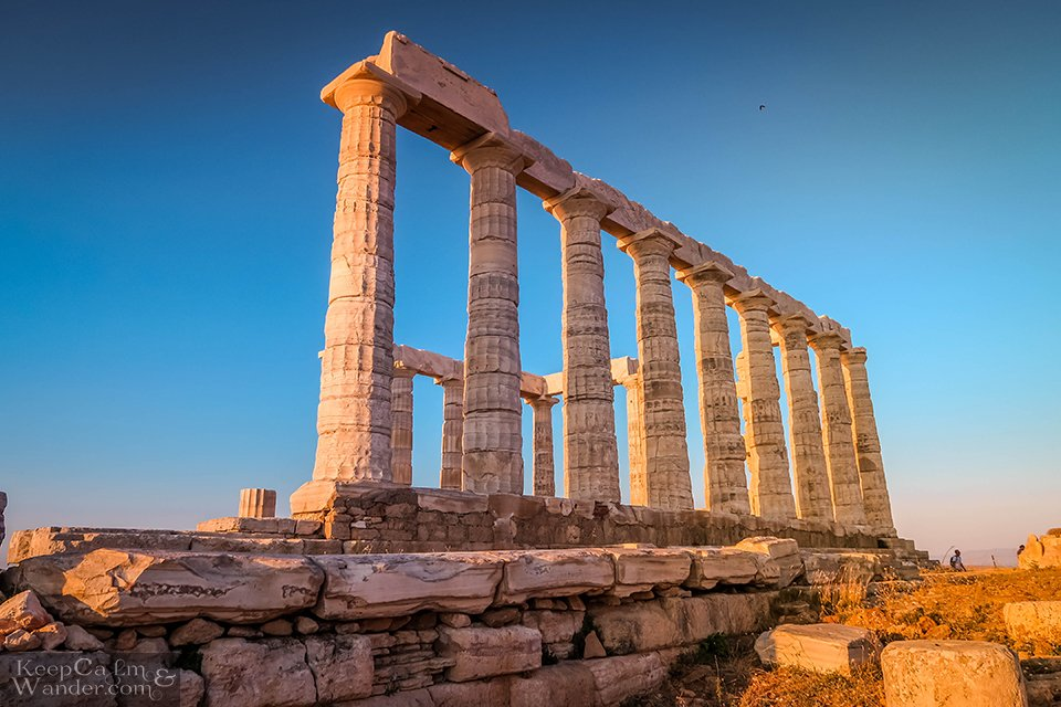 Hotel Athens Hostel Travel Blog