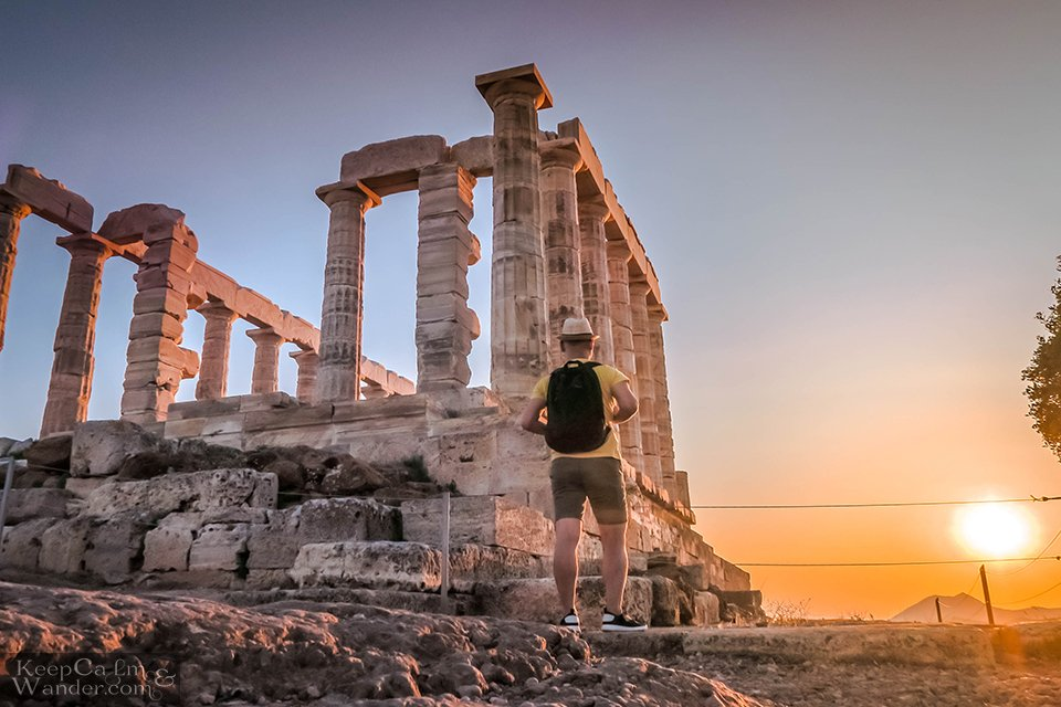 Travel Athens Things to do