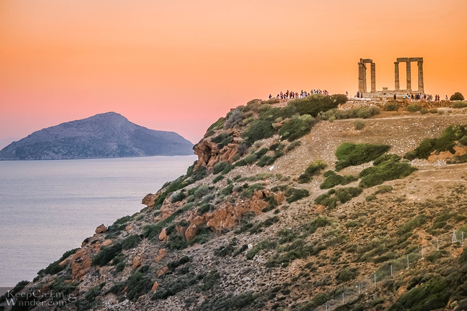 Things to do in Sounion Athens