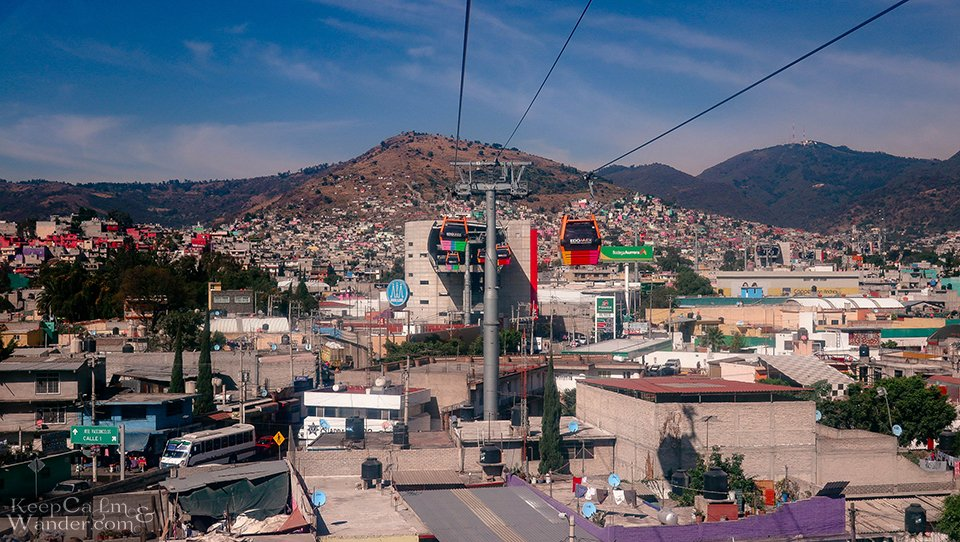 Ecatepec dangerous city in Mexico Travel
