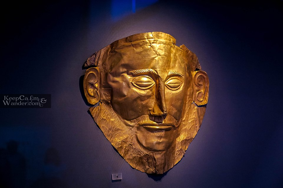 14 Must-See Artifacts at the National Archaeological Museum in Athens