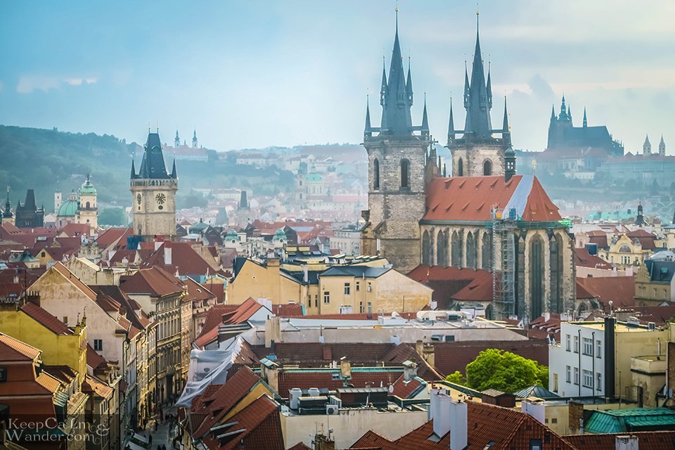 Things to do in Praha