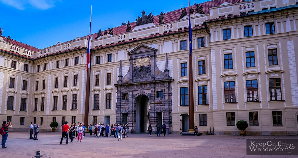 Tourist attractions in Praha Travel Blog