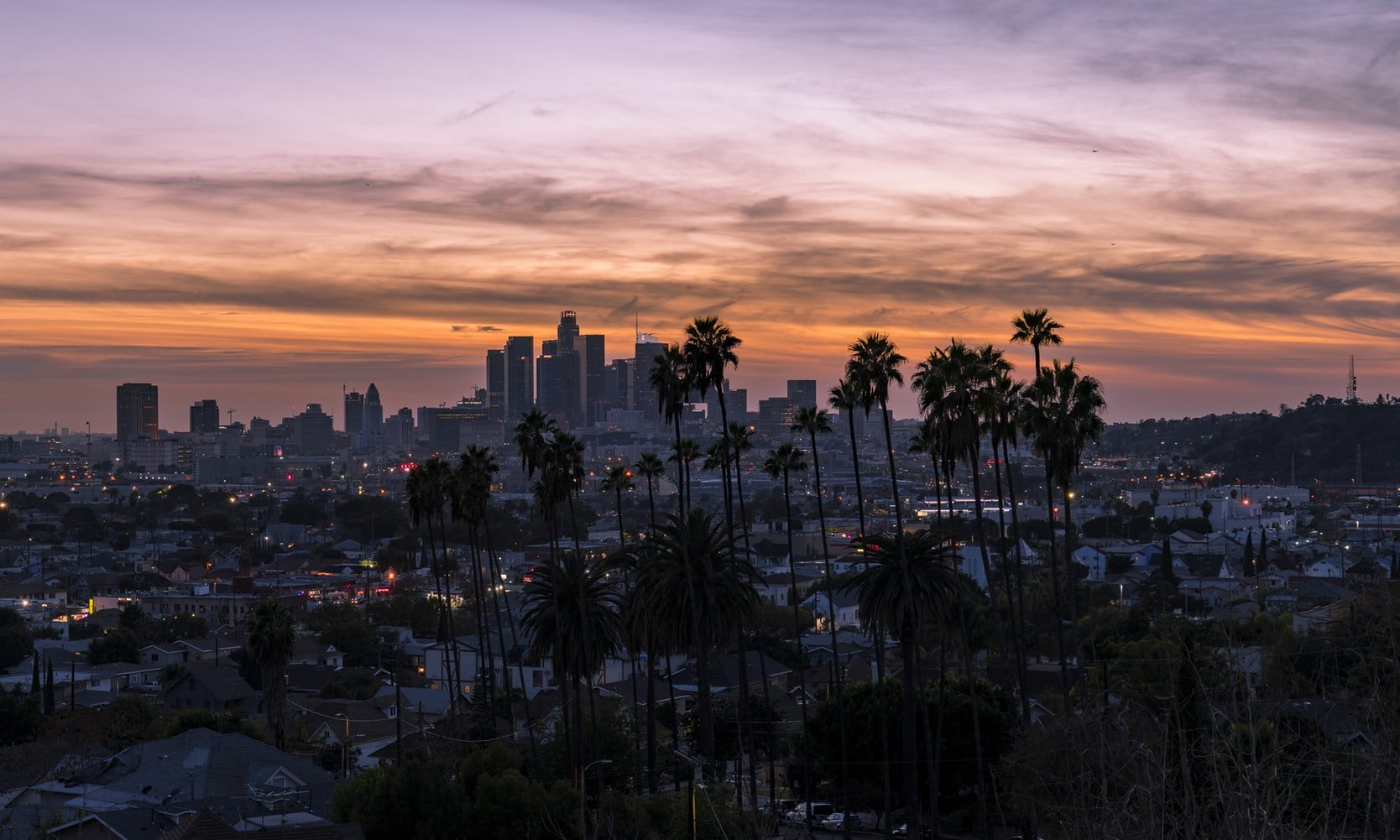 Los Angeles For Free Travel Blog