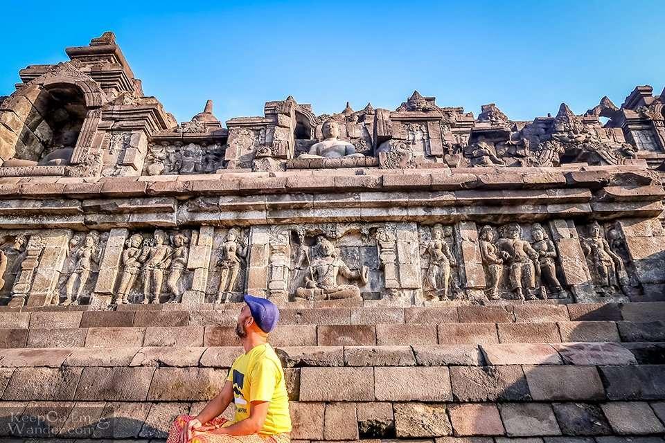 Hotels in Yogyakarta Borobudur