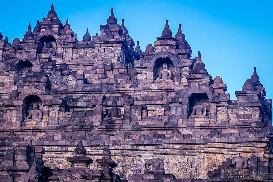 Yogyakarta Tourist attractions